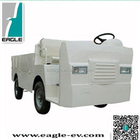 Industrial utility vehicles, electric industrial vehicle, electric van truck with 1500kgs loading weight