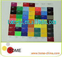No toxic and anti UV perspex acrylic sheet make in china