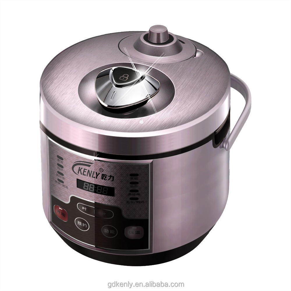 CE 700W consumer electronics vietnam Smart Electric Rice Cooker with home appliances
