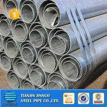 galvanized pipe scrap for auto industry coating pipe api 5l astm a52 welded steel pipe
