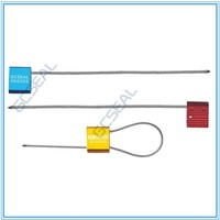 GC-C5001 Metal Material and Sealing Strip Style Security Cable Seal