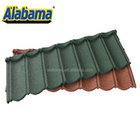 perforated Nigeria corrugated sheets for roofing price, waterproof metal roof tiles price, metal roof tile accessories