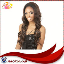 Chinese Hair Super Thin Skin Top Full Lace Wig