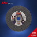 105*1.0*16mm abrasive high performance metal cutting disc