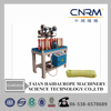 High Speed Cordage Braiding Machine