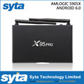 SYTA X95 PRO 2G 16G Android TV Box Amlogic S905X 4K Smart TV Box