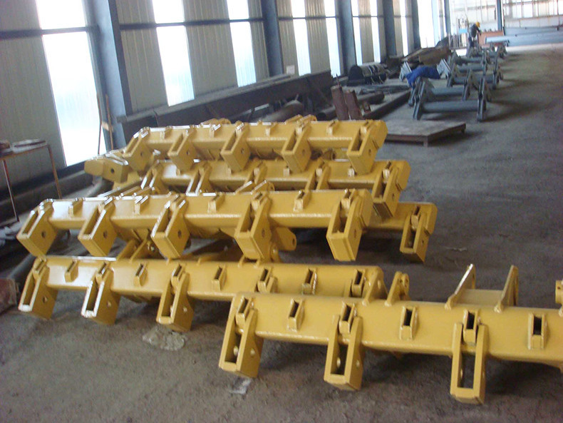 China factory supplier wholesale excavator parts five shanks 140K ripper bulldozer for sale