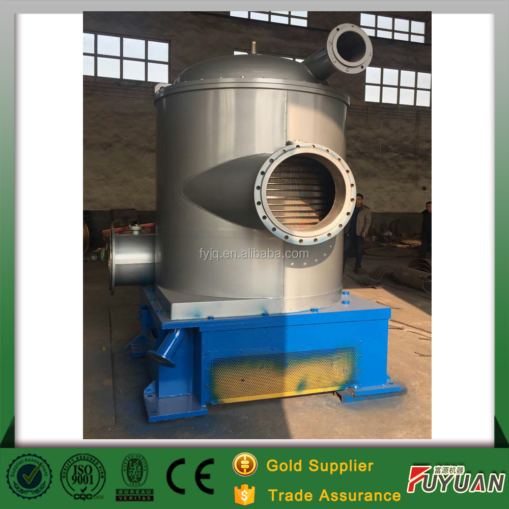 Hot sale pressure screen in stock preparation with good price
