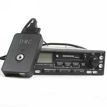 Digital Car CD Changer with USB SD AUX interface(CE approval)
