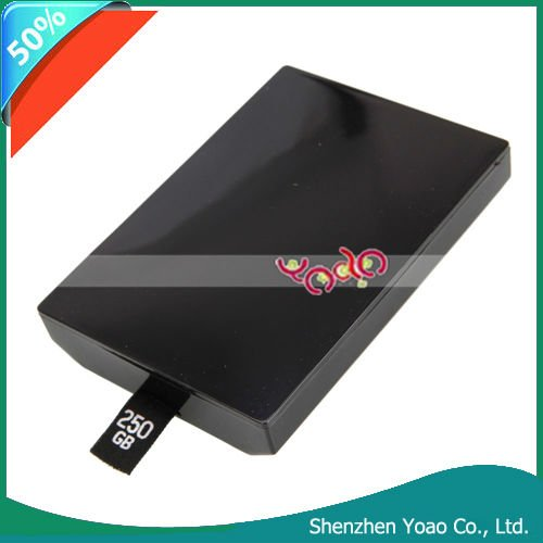 For Xbox360 Slim Hard Drive 250GB