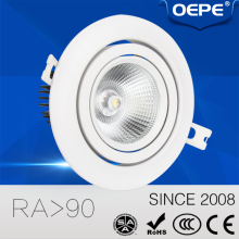 ODM wholesales adjustable beam spotlight