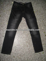 2013 FASHION JEANS FOR LADIES