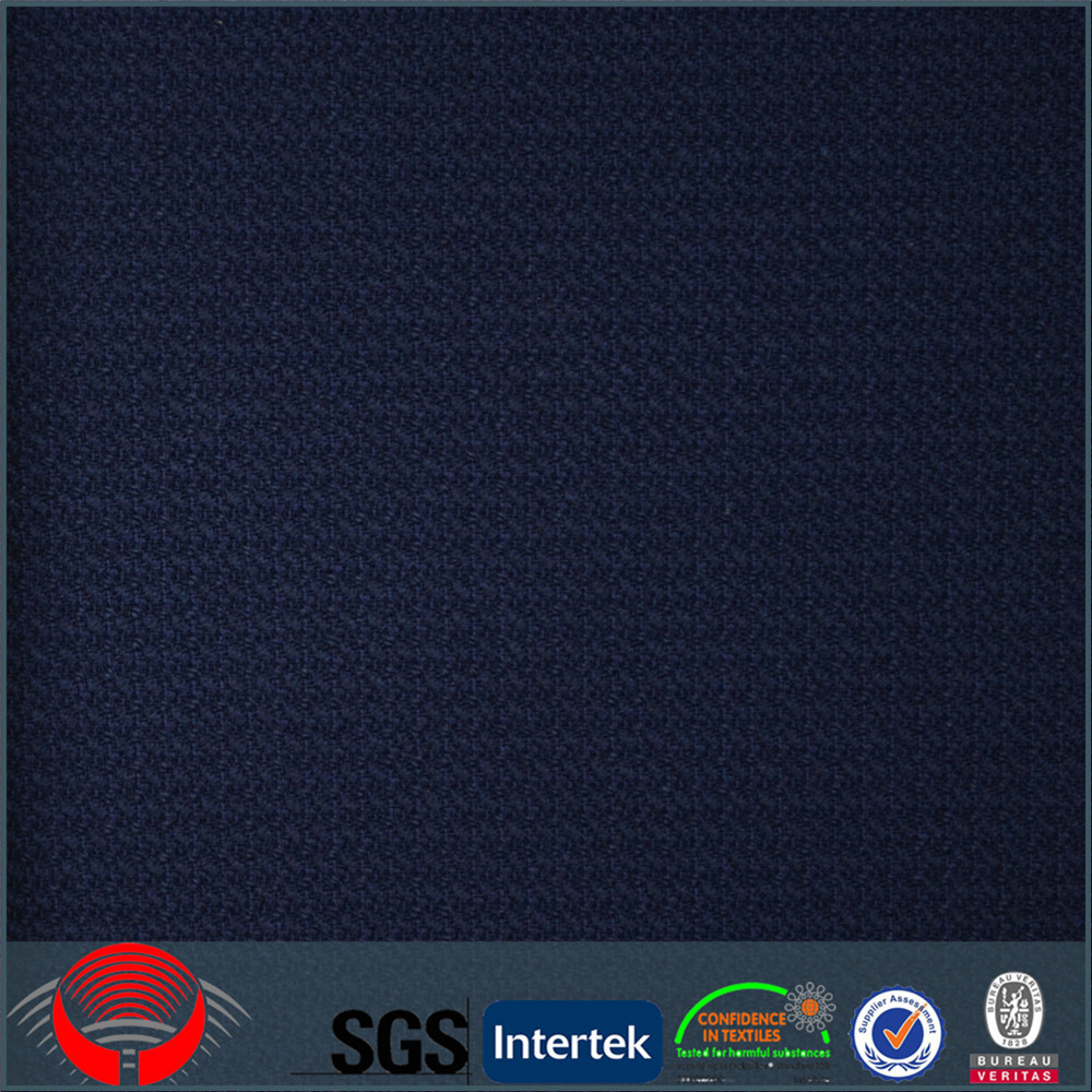 tr stretch fabric school uniform material