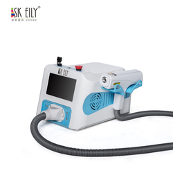 The latest Tattoo Removal Chinese ND YAG Laser Beauty Equipment