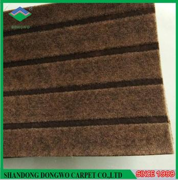 Wholesale price wall to wall carpet used for home office floor indoor outdoor