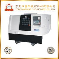 china high precision swiss type cnc automatic lathe