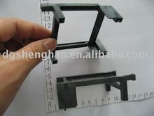 Plastic injection molded Computer parts