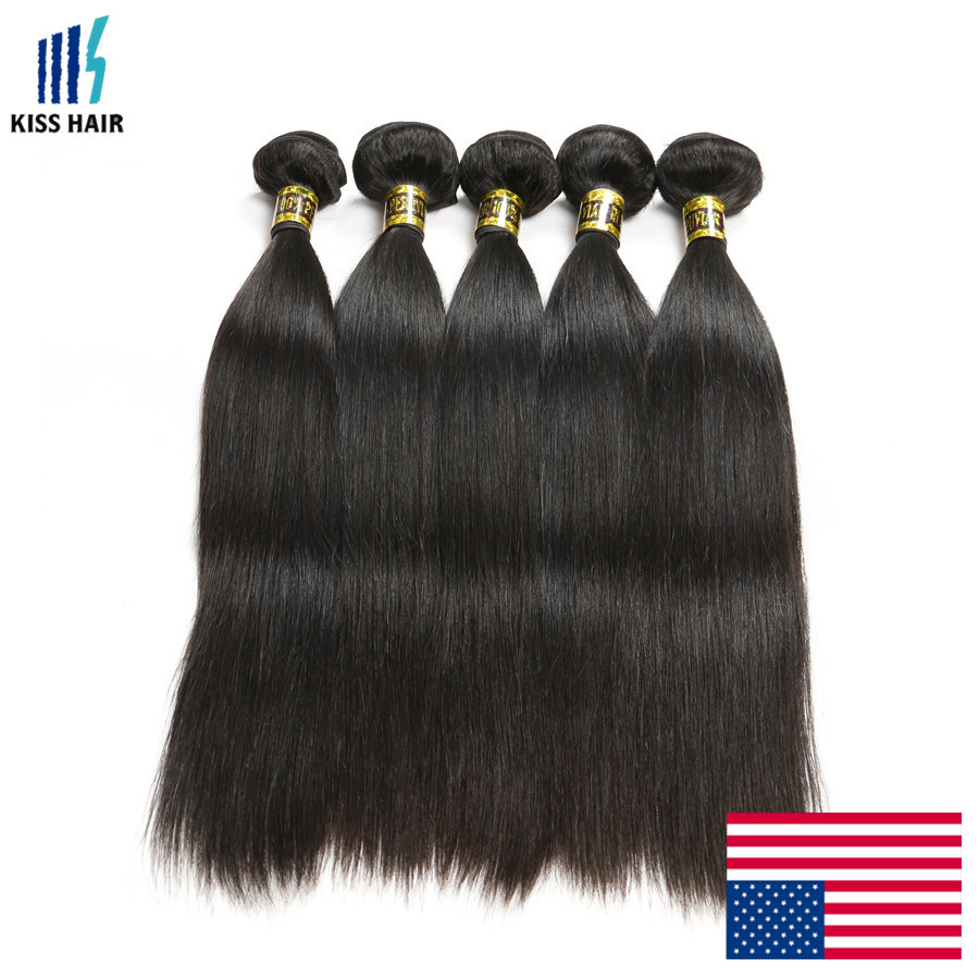 KISSHAIR wholesale cheap hair jazz wave remy hair
