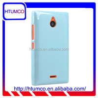 Popular Mobile Phone Cover Soft TPU Case for Nokia X2
