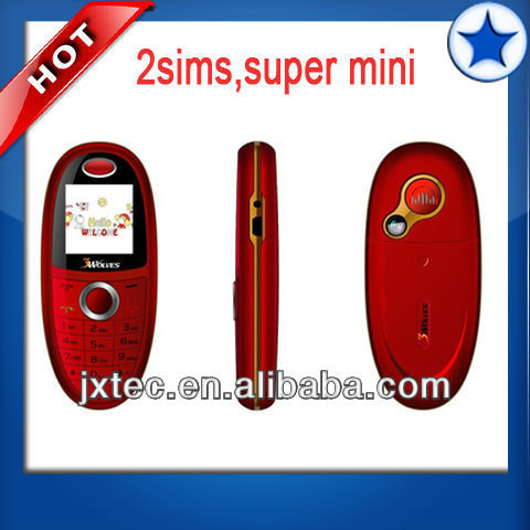 Q381 dual sim quadband chinese cellphones