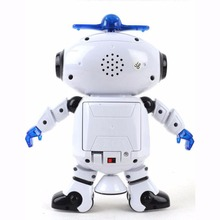 new products kids walking and dancing robot for sale