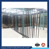 highly durable ornamental aluminum fencing