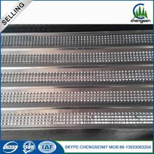 China suppliers building materials paper backed metal lath expanded metal lath