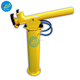 EVA foam ball Bubble gun Air cannon shoot Gun