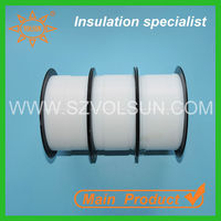 Non-shrinkable Teflon Virgin ptfe Tube