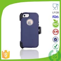 china supplier 360 degress mobile phone cover case