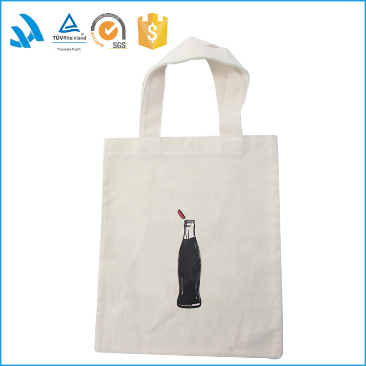 2015 Hot sale High Quality cloth bag/canvas tote bag/Cotton Bag