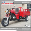 passenger cargo tricycle 250 trimoto/ three wheel motor wheeler vehicle