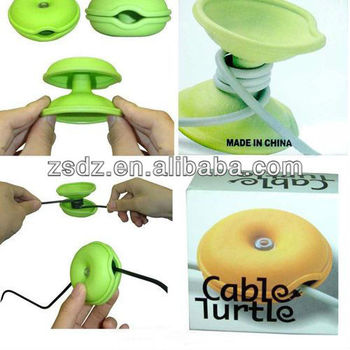Cable Turtle winder