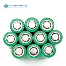 Professional Manufacturer 18650 lithium dimensions battery