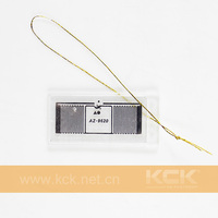 Security tags for jewelry