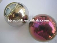 Auto Titanium Gear shift knobs