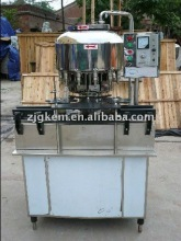 semi-automatic liquid pouring machinery