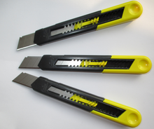 Plastic Colored Openal Name Brand Knives