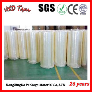Best Price Bopp Film Price Offer For Adhesive Tape
