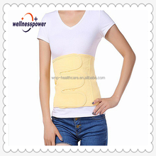 Postpartum Maternity Belt--Losing weight band after c-section belly recovery belt with CE and FDA