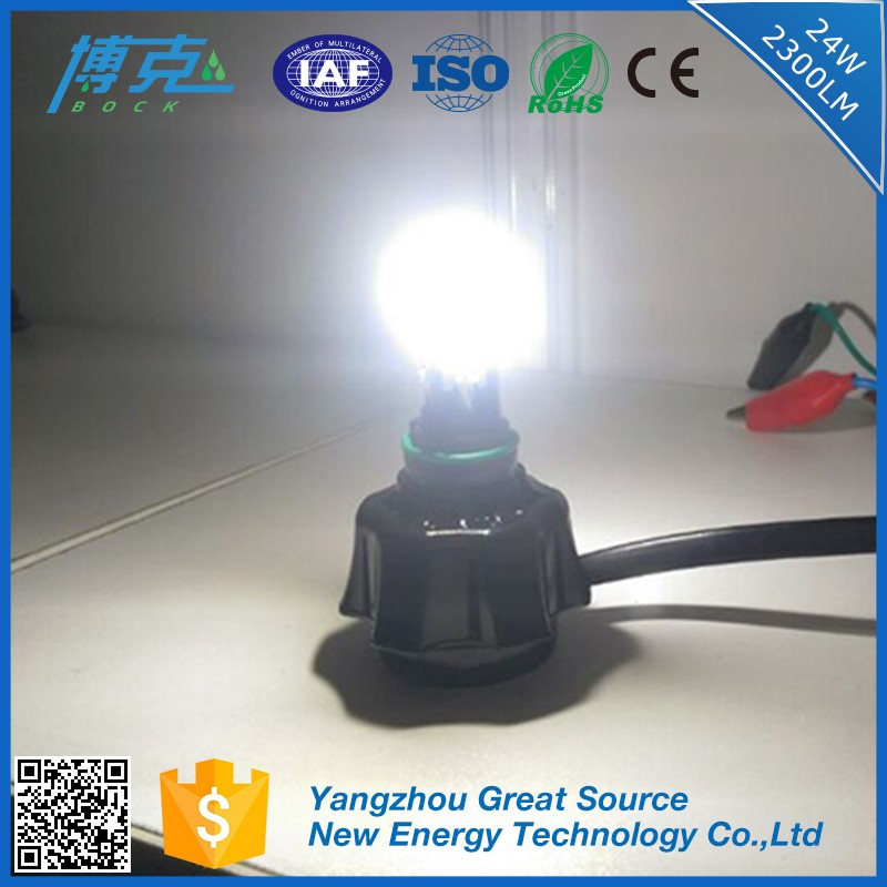 led motorcycle headlight factory direct sale