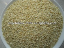 Air Dried Garlic Granules base in Cangshan Shandong Garlic(halal certificate)without root