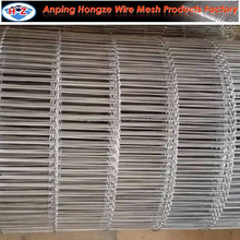 Stainless steel wire mesh second hand conveyor belt