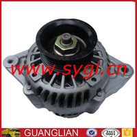 Dongfeng mini van alternator assembly 3701100-D00-00 JFZ1718