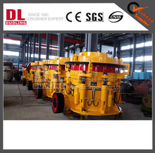 DUOLING HOT HIGH CAPACITY IRON ORE MINE CONE CRUSHER