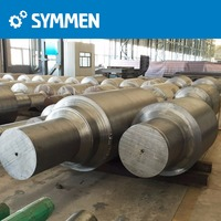 20Cr2Ni4 Big Size Forged Steel Roller