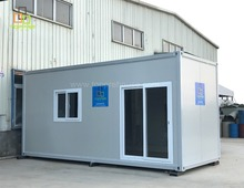 Prefabricated movable folding container house mobile homes for sale in spain