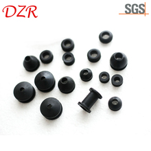 Low price oval access floor high quality viton rubber grommets