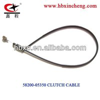A100 AX100 B120 C75 CD175 CD195 CG125 DT125 K125 Clutch Cable motorcycle spare parts motorcycle parts