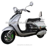 EEC Street Legal 72V 1500W Electric Motorcycle for Adults